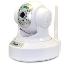 Low price pan tilt wifi ip camera waterproof hd cctv adh 720p cmos wireless camera with monitor receiver for sale