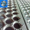 Hot Dipped Galvanized Antiskid Plate /Crocodile Mouth Perforated Metal Antiskid Plate