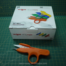 TC-801 INDUSTRIAL SEWING MACHINE PARTS THREAD CLIPPER