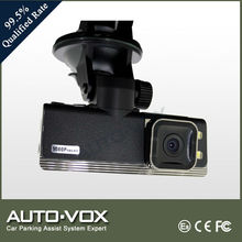 1080p high definition car dvr recorder radar detection with gps