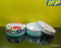 80g/ 100g Double Wall Cosmetic tins