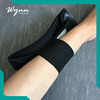Soft phone accessories black armband cellphone