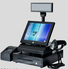 tablets android Hot Selling All In One Pos Solution system