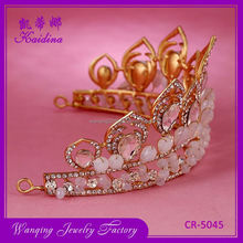 Best prices special design prom king crown