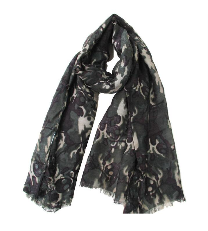 Custome 100% silk Special Nice Quality Military Scarf
