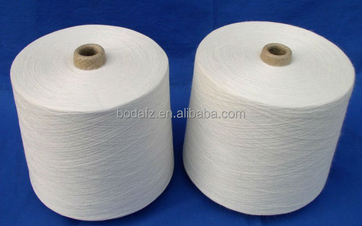 100 polyester spun yarn for sewing thread ,100% virgin polyester yarn 50s/2 for knitting