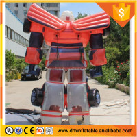 3m Inflatable Robot for Events Promotion