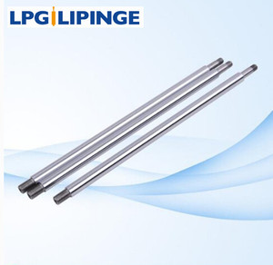 High Precision Hard Chromed Piston Rod for Shock Absorber and Hydraulic Cylinder