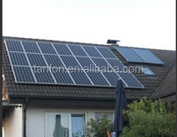 500W 1KW 2KW 3KW home solar panel kit/10KW 220 volt power inverter solar system/10KW 15KW 20KW off grid solar system