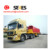 3 axle 40ft dump semi trailer tipper semi-trailer tipper truck trailer to transport Container for sale