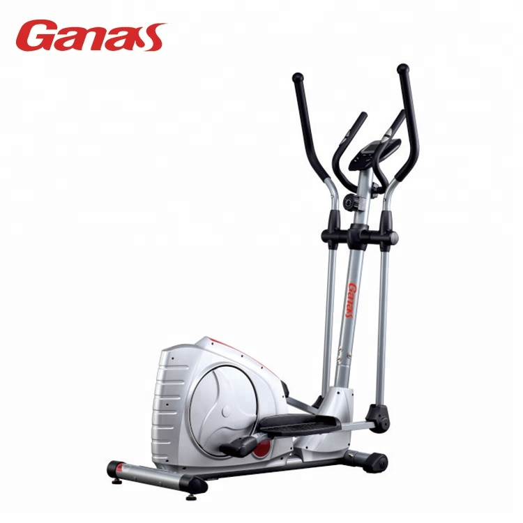 hot sale School fitness center indoor walking in the midair Elliptical bike machine