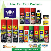 car cleaning products, car wash products , UK & EU market