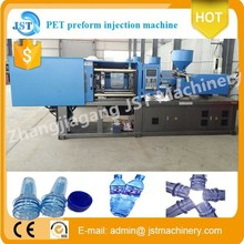 Trade assurance supplier pvc pipe fitting injection molding machine in north america