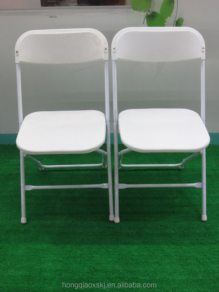Wholesale Factory Price Plastic Folding Up Chair Hot Selling Garden Folding C