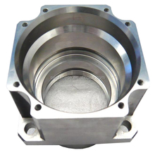 SS304 SS316 Stainless Steel Precision Casting