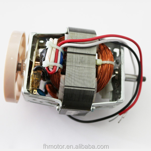 Small Electric Appliance Motor Used As Ac Gear Motor Buy