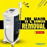 Customized services permanent hair removal ipl with good price
