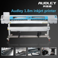 Audley S7000 vinyl graphics machine