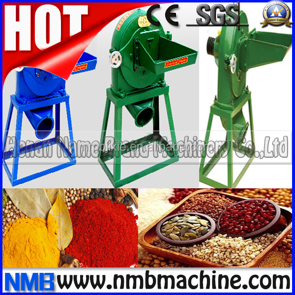 competetive price chinese herbal/spices special mill grinding machine