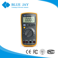 YH113A Auto range digital multimeter