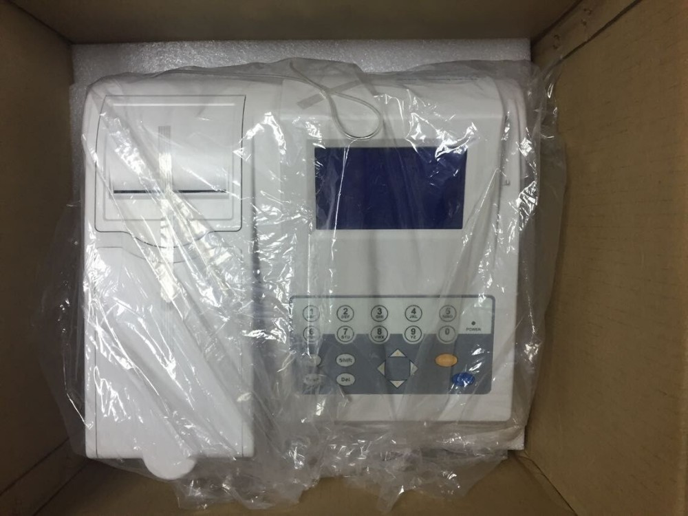 LT21E on big sale semi auto blood biochemistry analyzer