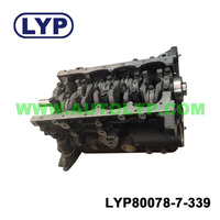 ENGINE PART SHORT BLOCK FOR TOYOTA 4Y
