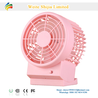 wholesale USB powered electric mini desk fan