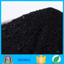Best selling coconut charcoal powder type black charcoal for sugar industry