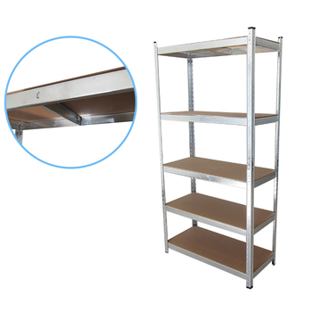 Big load capacity industrial durable metal storage rack shelf