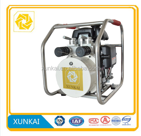 hydraulic motor pump for rescue manufactures rescue tool