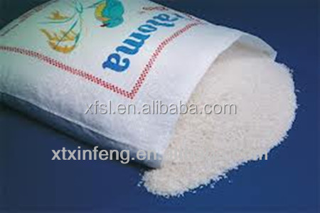 5kg rice bag 20kg rice bag <strong>Plastic</strong> PP <strong>Material</strong> and Accept Custom Order polypropylene rice bags