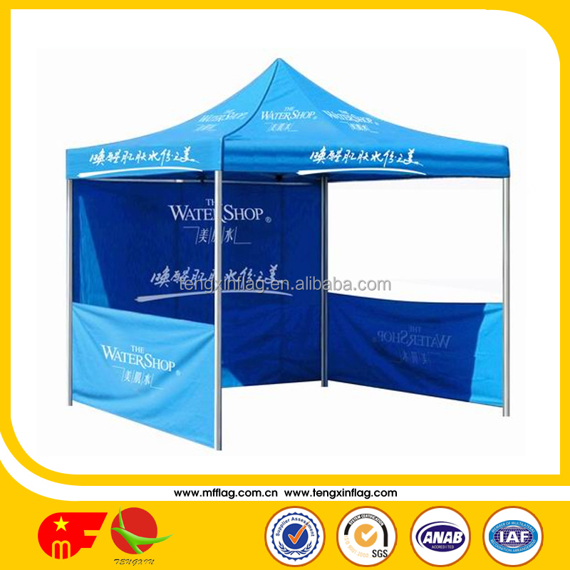 2016 EZ Up Tent Pop Up Canopy, Hexagonal aluminum folding gazebo tent
