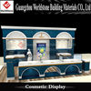 lockable jewelry store counter display showcase wholesale