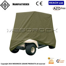 Deluxe Golf Cart Cover driving cover All Season' Golf Cart Cover