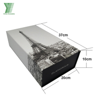 Magnetic Boxes Paper Packaging Shoe Box