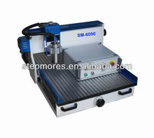 20% discount DSP Mini CNC Router/Engraving Machine 6090 table top cnc router in stock