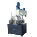 Lab super glue vacuum power mixing machine