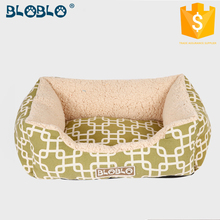 snoopy wholesale dog beds with different color choice