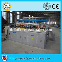 CNC Equipment Wire Fence making Machine/ Numerical Control Wire Mesh Fence Welding Machine