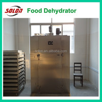 Industrial Using Dehydrator for beef jerky made in China