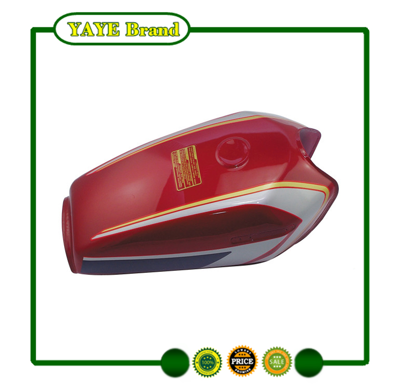 High Quality Motorcycle Spare parts CG125 Fuel Tank
