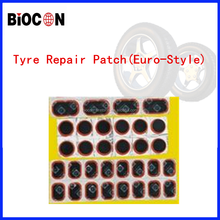 china factory Vulcanized Tire Filler Material Fix Black Rubber Tire Repair Patch tire repair cold patch plug