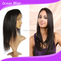 High Quality Beauty Heat Resistant Lace Front Sex Hot School Girl Wig
