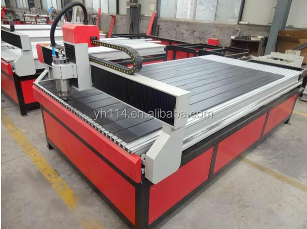 China widely used Guangzhou high precision 2d&3d cnc router