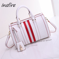 2016 High quality lady fashion factory Leisure pu handbag oem women's tote hand bag wholesale