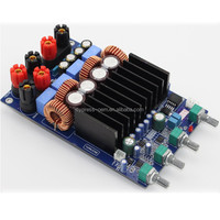 Factory Price TAS5630 300W+150W*2 power audio amplifier class D 2.1 Amp