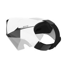 2017 New Low Price Plastic Headmount Head mounted Augmented Virtual Reality 3D Video Glasses