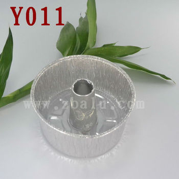 Disposable Aluminum Food Container Y011
