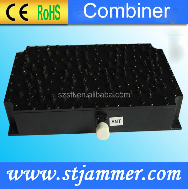CDMA/GSM/DCS/3G 4band Frequency Combiner