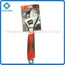 "12""Monkey Spanner Combination Wrench Function Of Adjustable Spanner"